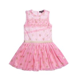 Imoga Imoga Kenia Dress-Strawberry