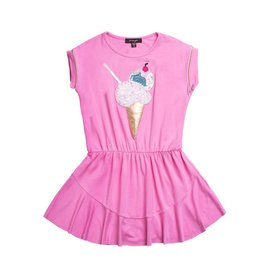 Imoga Imoga Landon Dress-Candy