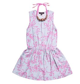 Imoga Imoga Pat Dress-Bow