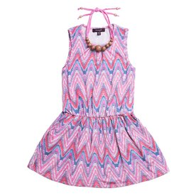 Imoga Imoga Pat Dress-Zig Zag