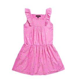 Imoga Imoga Tara Dress-Star Candy