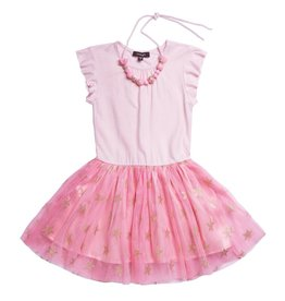 Imoga Imoga Vivian Dress-Blush