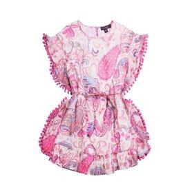 Imoga Imoga Mira Dress-Paisley