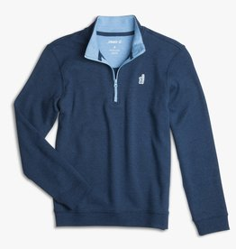 Johnnie-O Johnnie-O Watson 1/4 Zip Pullover Midnight