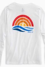 Johnnie-O Johnnie-O Paradise Long Sleeve Shirt