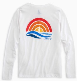 Johnnie-O Johnnie-O Paradise Long Sleeve Shirt