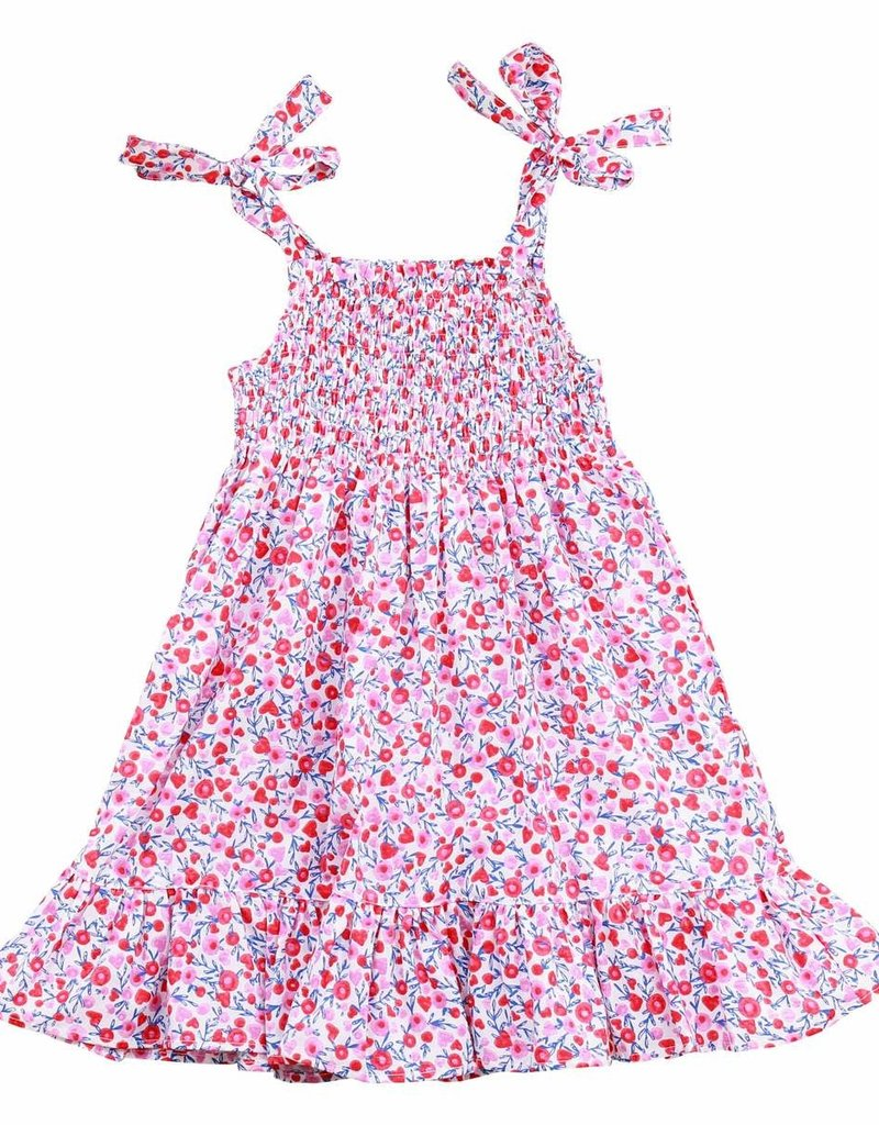 Busy Bees Busy Bee Girl's India Dress