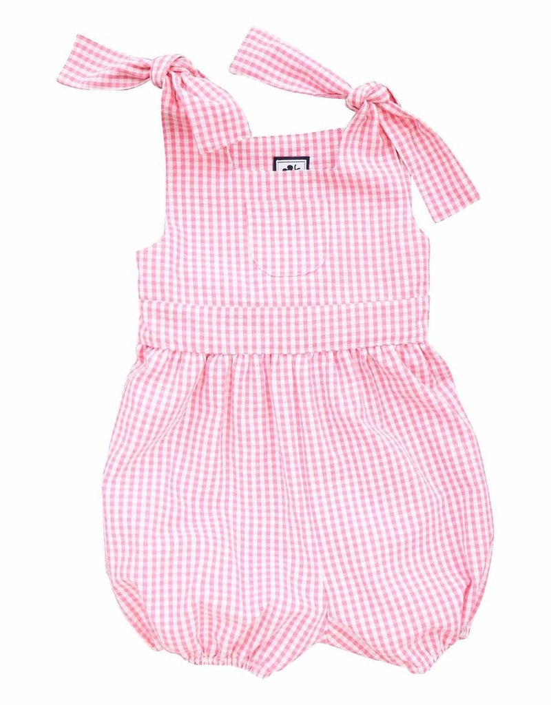 Busy Bees Busy Bees Baby Girl Piper Romper