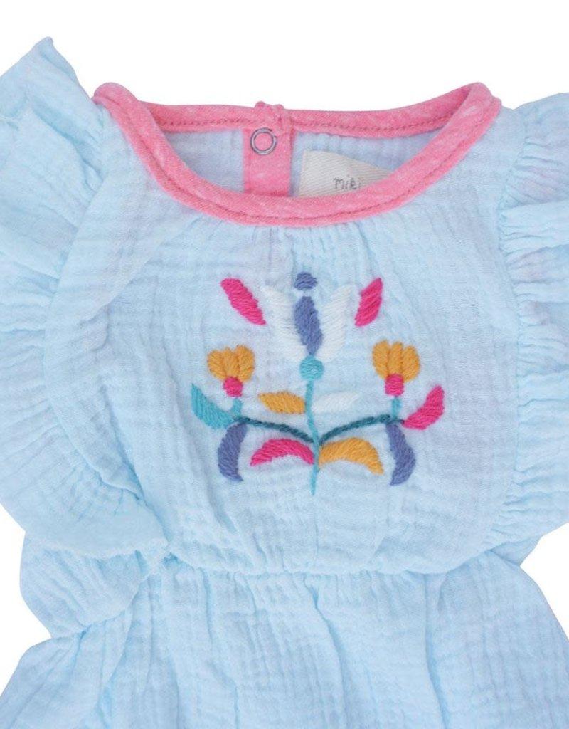 Miki Miette Miki Miette Baby Girl's Bubble
