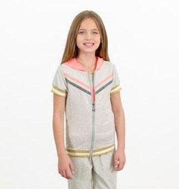 Miki Miette Miki Miette Tween Ivy Girl's Sweatshirt