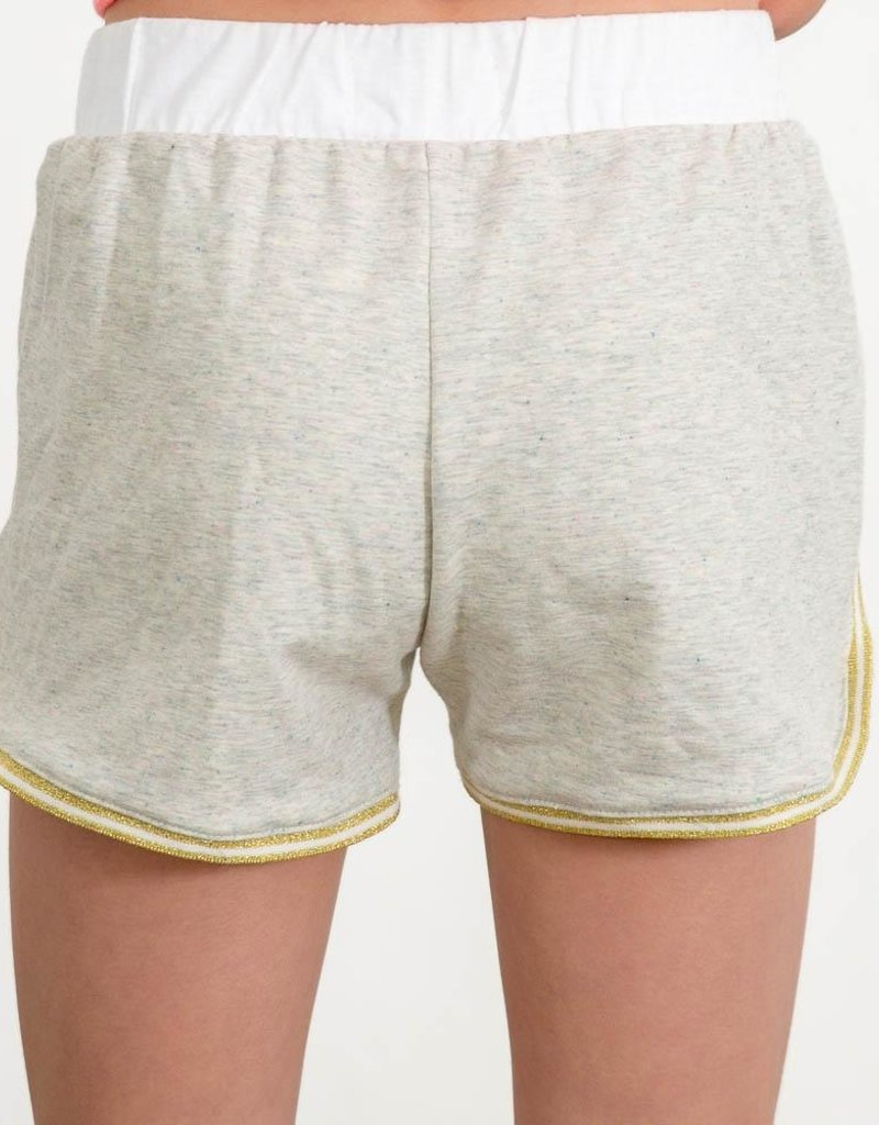 Miki Miette Miki Miette Tween Girl's Sweat Shorts