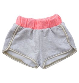 Miki Miette Miki Miette Tween Girl's Maddie Sweat Shorts