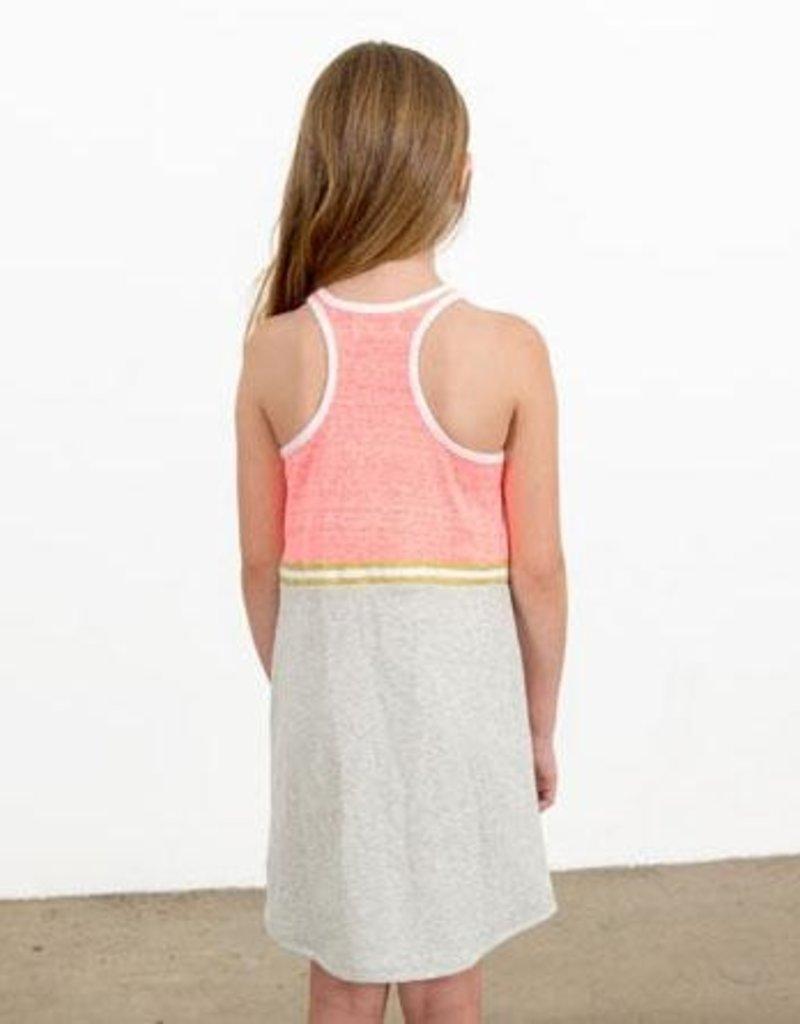 Miki Miette Miki Miette Tween Girl's Dress