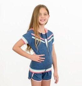 Miki Miette Miki Miette Girl's Ivy Hoodie