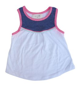 Miki Miette Miki Miette Girl's Alma Sleeveless Top