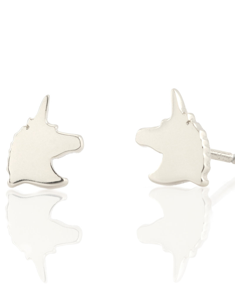 Kris Nations Kris Nations Sterling Silver Earrings