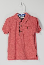 Bit'z Kids Bitz Kids Boy Solid Polo