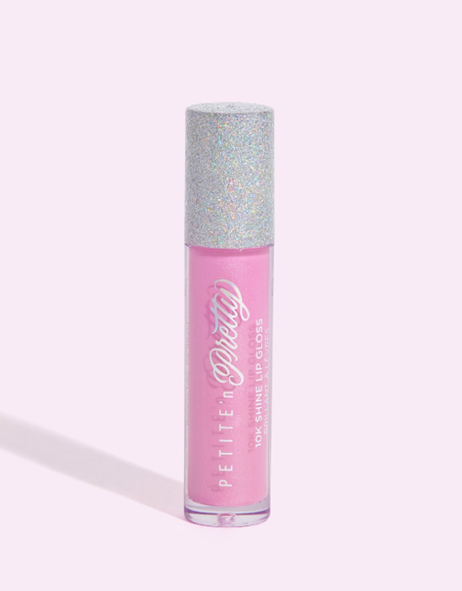 Petite 'n Pretty Petite 'n Pretty 10k Shine Lip Gloss