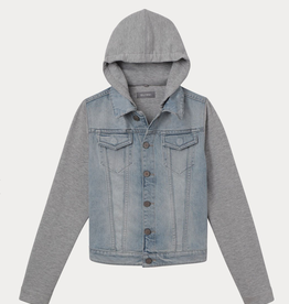 DL1961 DL1961 Girl's Manning Jacket