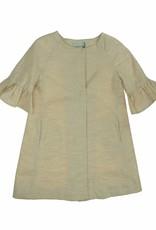Abel & Lula Abel & Lula 5308 Girl's Knitted Coat