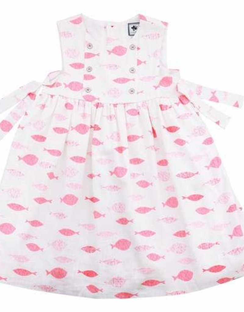Busy Bees Busy Bees Lara Dress