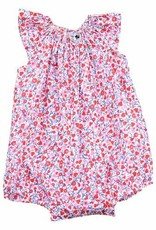 Busy Bees Busy Bees Baby Girl Amelia Romper