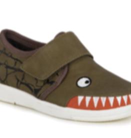 Emu Australia Emu Australia Croc Sneaker