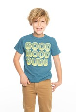 Chaser Chaser Boys Good Mood Dude Tee