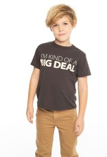Chaser Chaser Boys Big Deal Tee