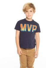 Chaser Chaser Boys MVP Tee