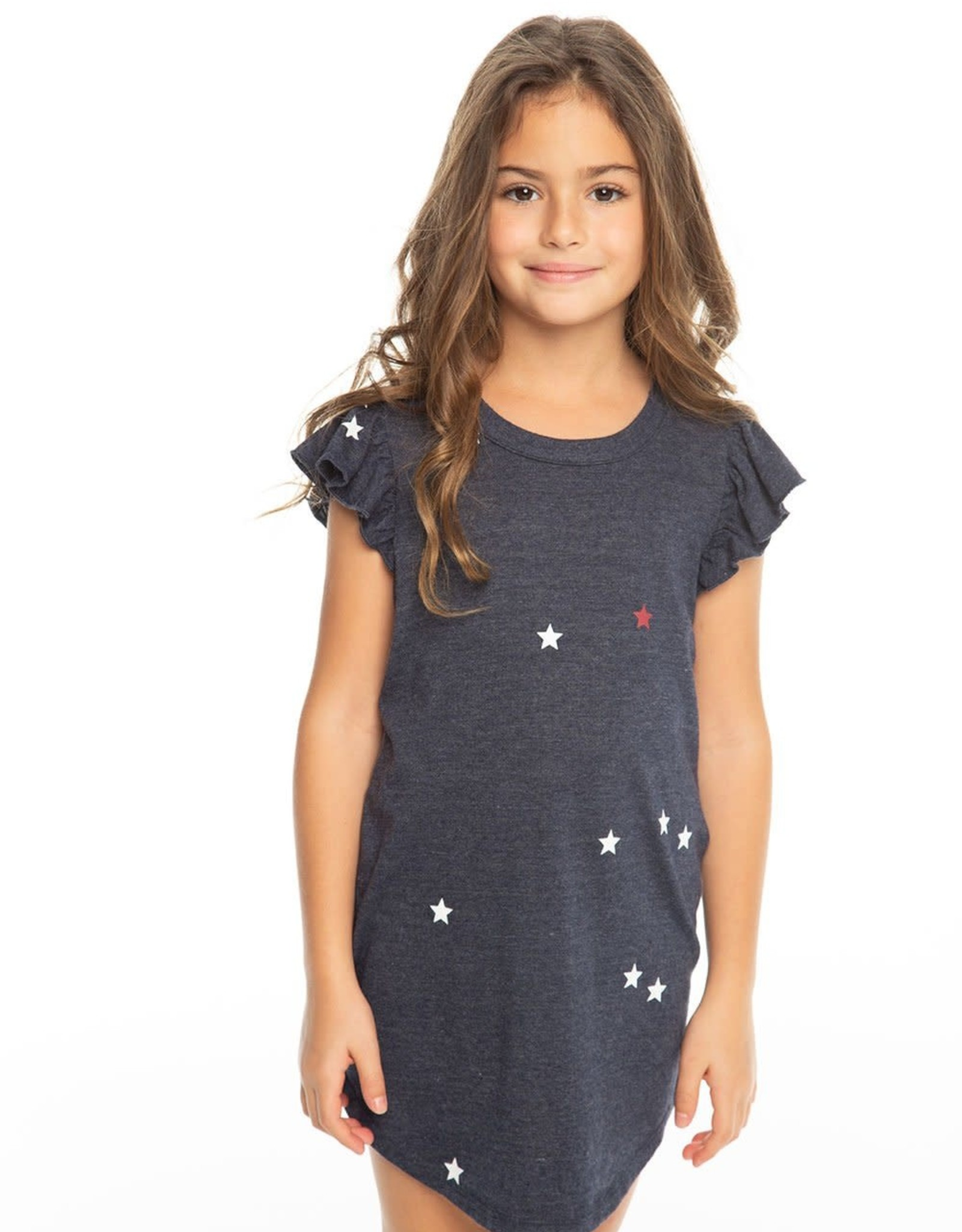 Chaser Chaser Americana Mini Stars Dress