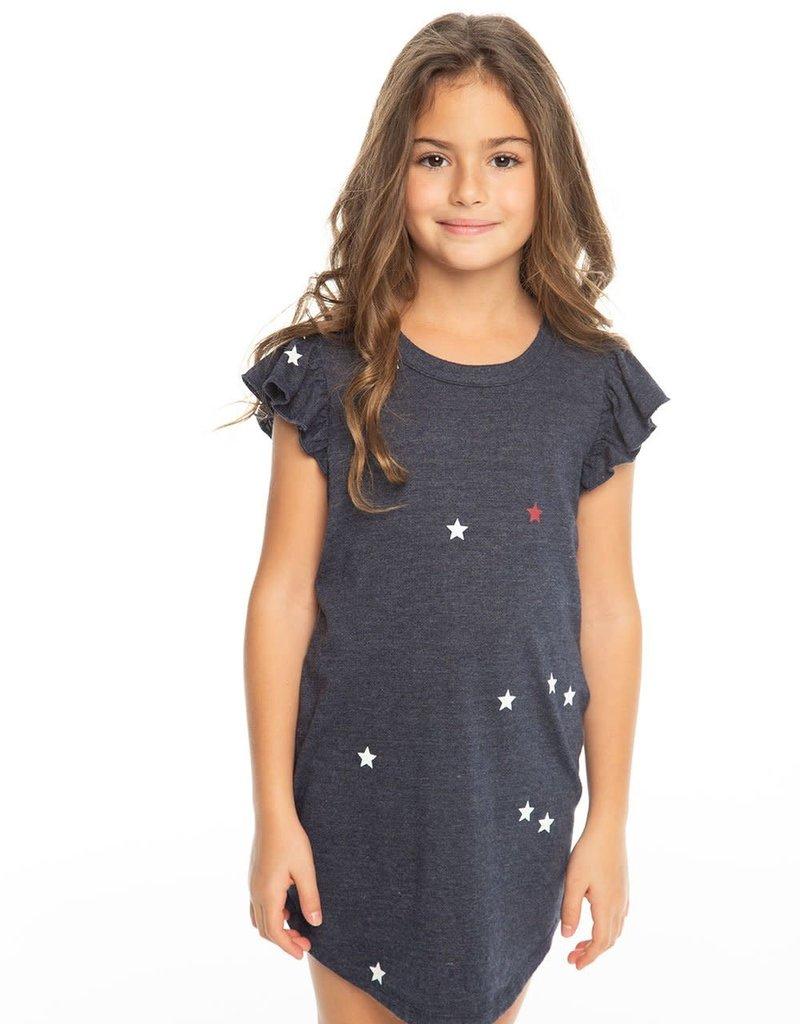Chaser Chaser Americana Mini Stars Dress