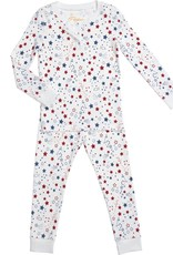 Petidoux Petidoux Children's L/S Pajamas