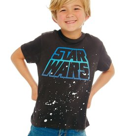 Chaser Chaser Boys Gauzy Star Wars Tee