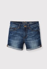DL1961 DL1961 Girl's Piper Denim Shorts