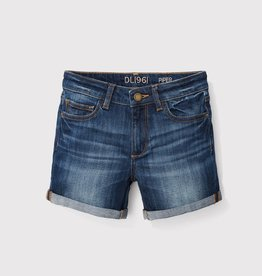 DL1961 DL1961 Girl's Piper Denim Shorts