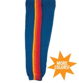 Aviator Nation Aviator Nation 5 Stripe - Kids Sweatpants