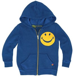 Aviator Nation Aviator Nation Kid's Smiley Hoodie