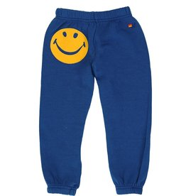 Aviator Nation Aviator Nation Kid's Smiley Sweatpants