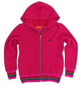 Aviator Nation Aviator Nation Kids Prism Hoodie
