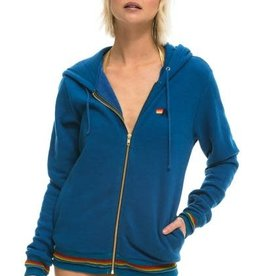 Aviator Nation Aviator Nation Adult Prism Zip Hoodie