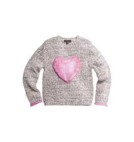 Imoga Imoga Grace Sweater, Chroma