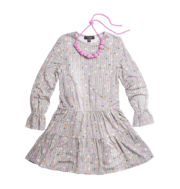 Imoga Imoga Myrtle Dress, Gumdrop