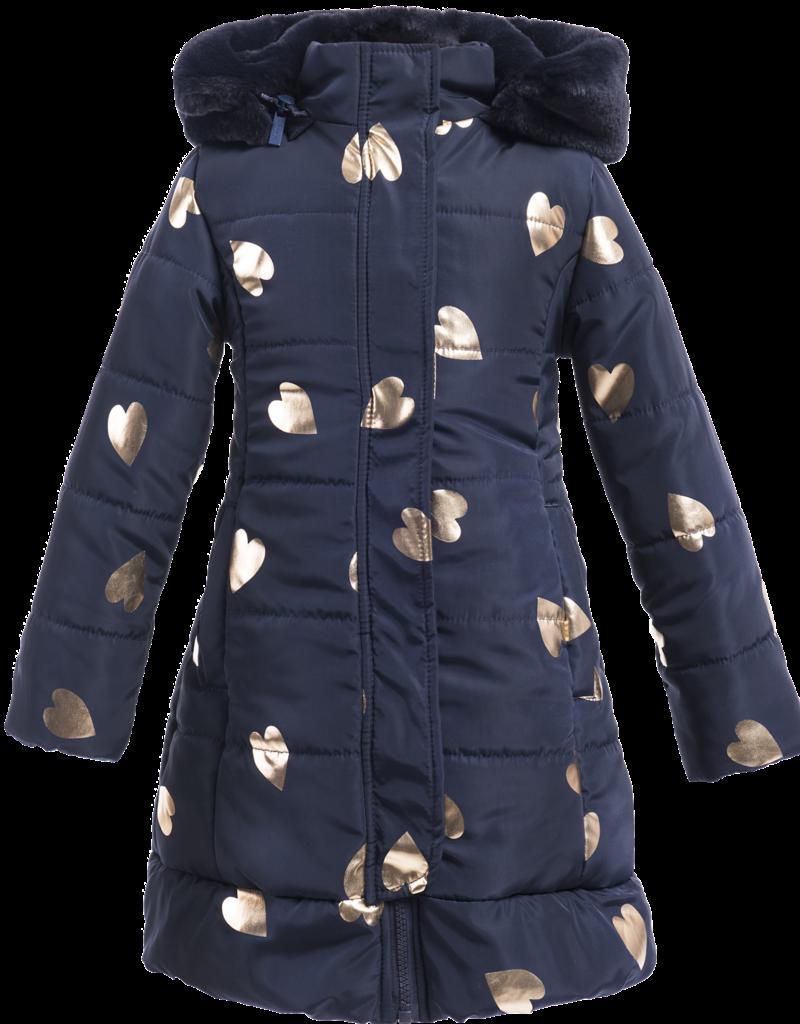 Imoga Imoga Vicky Coat, Navy