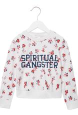 Spiritual Gangster Spiritual Gangster SGV Crewneck