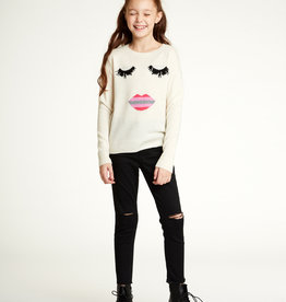 Autumn Cashmere Autumn Cashmere Face with Ombre Lips