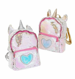 Lola & The Boys Lola and the Boys Unicorn Heart Backpack