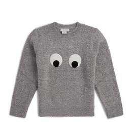 Stella McCartney Stella McCartney Kids Knit Sweater w Eyes