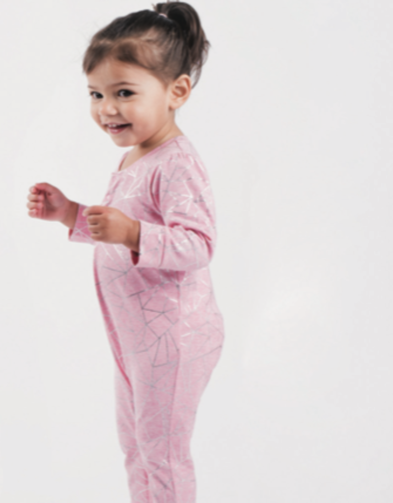 Egg by Susan Lazar Egg Shop Misha Romper