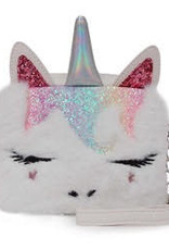 OMG Accessories OMG Unicorn Critter Crossbody Bag